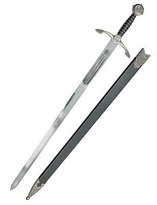 sword of the black prince